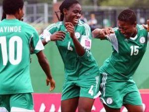 Nigeria 4-1 New Zealand: Oshoala & Sunday